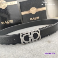Ferragamo Salvatore AAA Belts #913684