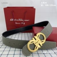 Ferragamo Salvatore AAA Belts #913687