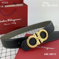Ferragamo Salvatore AAA Belts #913689