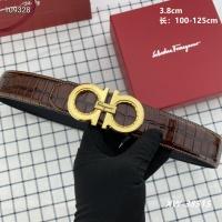 Ferragamo Salvatore AAA Belts #913691