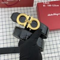 Ferragamo Salvatore AAA Belts #913693