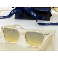 Christian Dior AAA Quality Sunglasses #913763