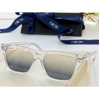 Christian Dior AAA Quality Sunglasses #913764