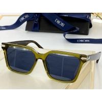 Christian Dior AAA Quality Sunglasses #913765