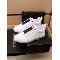 Armani Casual Shoes For Men #913851