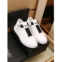 Armani Casual Shoes For Men #913853