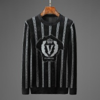 Versace Sweaters Long Sleeved For Men #914020