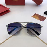 Cartier AAA Quality Sunglassess #914061