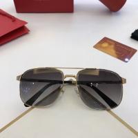 Cartier AAA Quality Sunglassess #914062