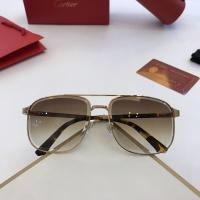 Cartier AAA Quality Sunglassess #914063