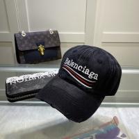 Balenciaga Caps #914077