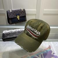 Balenciaga Caps #914082