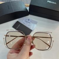 Prada AAA Quality Sunglasses #915415