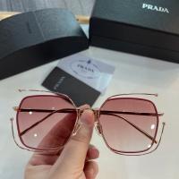 Prada AAA Quality Sunglasses #915416