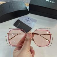 Prada AAA Quality Sunglasses #915417