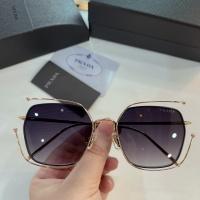 Prada AAA Quality Sunglasses #915418