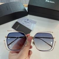 Prada AAA Quality Sunglasses #915419