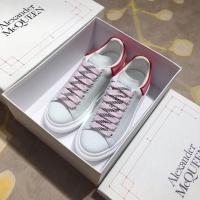 Alexander McQueen Casual Shoes For Men #915744