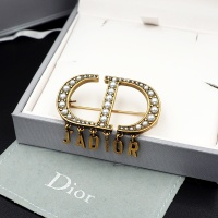Christian Dior Brooches #916016