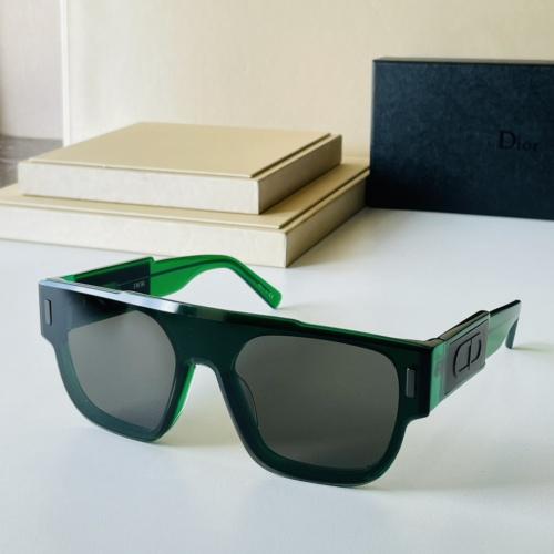 Christian Dior AAA Quality Sunglasses #918451