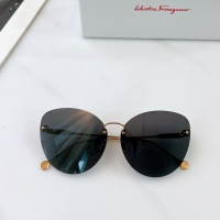 Ferragamo Salvatore FS AAA Quality Sunglasses #918460