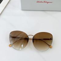 Ferragamo Salvatore FS AAA Quality Sunglasses #918462