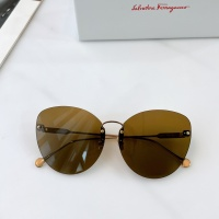 Ferragamo Salvatore FS AAA Quality Sunglasses #918463