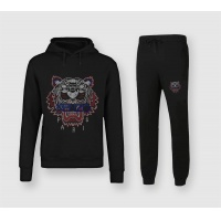 kenzo Tracksuits Long Sleeved For Men #919581
