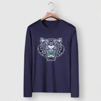 Kenzo T-Shirts Long Sleeved For Men #919924