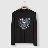 Kenzo T-Shirts Long Sleeved For Men #919926