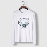 Kenzo T-Shirts Long Sleeved For Men #919928