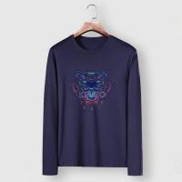 Kenzo T-Shirts Long Sleeved For Men #919929