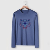 Kenzo T-Shirts Long Sleeved For Men #919930