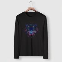 Kenzo T-Shirts Long Sleeved For Men #919931