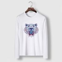 Kenzo T-Shirts Long Sleeved For Men #919933
