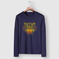 Kenzo T-Shirts Long Sleeved For Men #919936