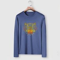 Kenzo T-Shirts Long Sleeved For Men #919937