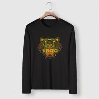 Kenzo T-Shirts Long Sleeved For Men #919938