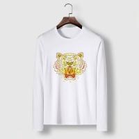 Kenzo T-Shirts Long Sleeved For Men #919940