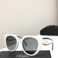 Prada AAA Quality Sunglasses #920273