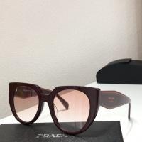 Prada AAA Quality Sunglasses #920274