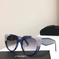Prada AAA Quality Sunglasses #920276