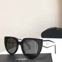 Prada AAA Quality Sunglasses #920278