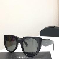 Prada AAA Quality Sunglasses #920279