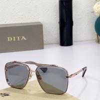 DITA AAA Quality Sunglasses For Women #921439