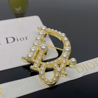 Christian Dior Brooches #921739
