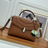 Bvlgari AAA Handbags For Women #922406