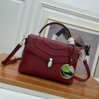 Bvlgari AAA Handbags For Women #922407