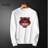 Kenzo Hoodies Long Sleeved For Men #922423