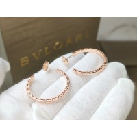 Bvlgari Earrings #922780